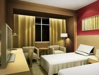SUPER 8 HOTEL XINGTAI KAI XUAN - фото 2
