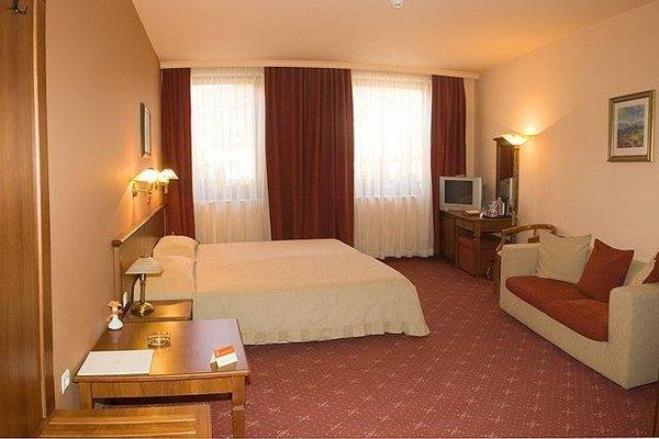 Seven Hills Hotel - фото 1