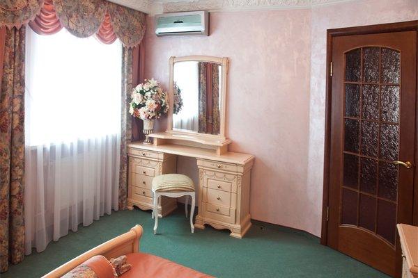 Гостиница Октябрьская - фото 11