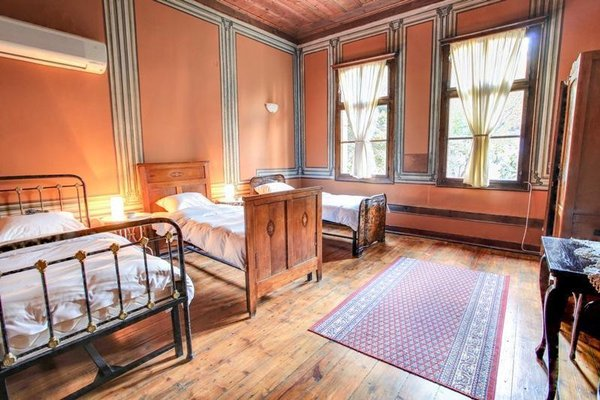 Guest House Old Plovdiv - фото 16