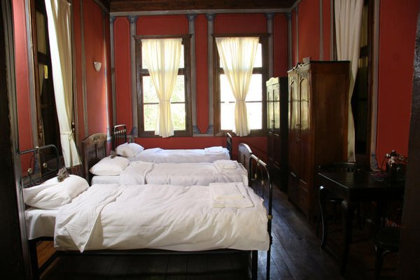 Guest House Old Plovdiv - фото 18