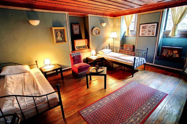 Guest House Old Plovdiv - фото 21