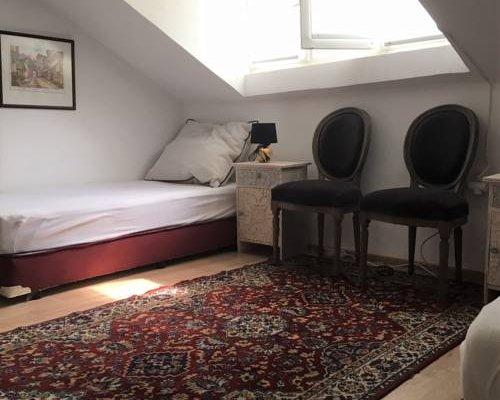 Guest Rooms Emma - фото 1