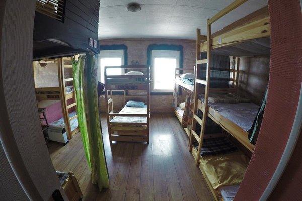 Hikers Hostel - фото 3