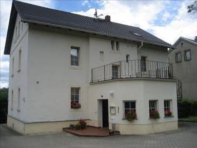 Гостиница «Elbdamm garni», Майссен