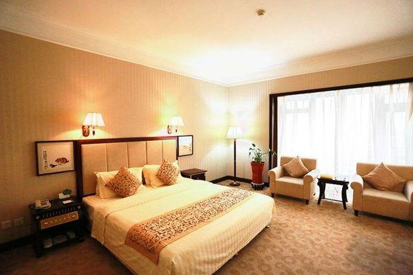 Sheke Boyuan Hotel - фото 50