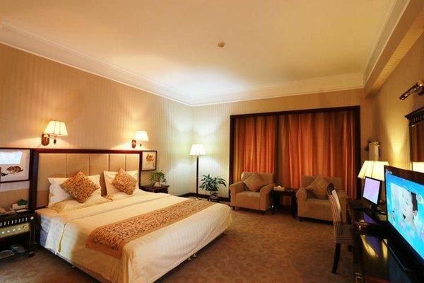 Sheke Boyuan Hotel - фото 1