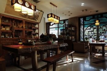 Sheke Boyuan Hotel - фото 11