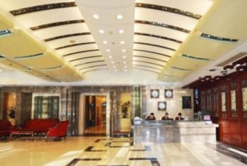 Sheke Boyuan Hotel - фото 16