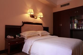 Sheke Boyuan Hotel - фото 3
