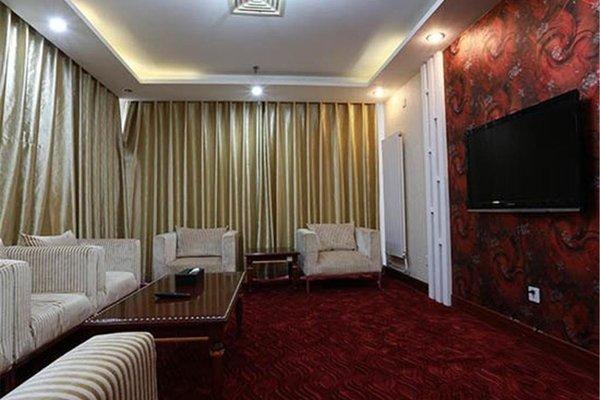 Sheke Boyuan Hotel - фото 4