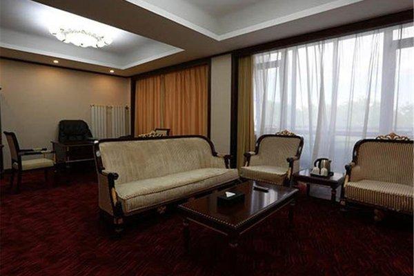 Sheke Boyuan Hotel - фото 5