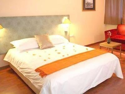 Hotel Turismo - фото 1