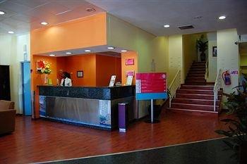 Hotel Turismo - фото 15
