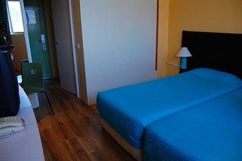 Hotel Turismo - фото 2