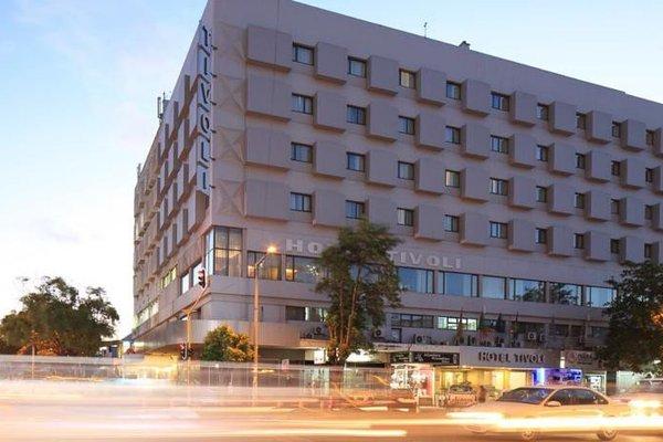 Hotel Turismo - фото 20