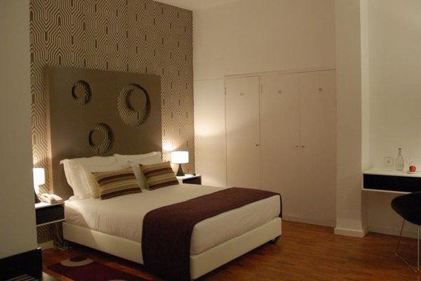 Hotel Turismo - фото 3