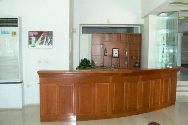 Orbita Palace Hotel - фото 11