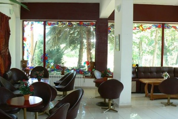 Orbita Palace Hotel - фото 12
