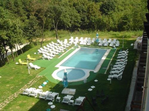 Orbita Palace Hotel - фото 17