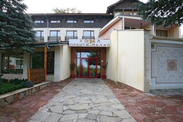 Orbita Palace Hotel - фото 21