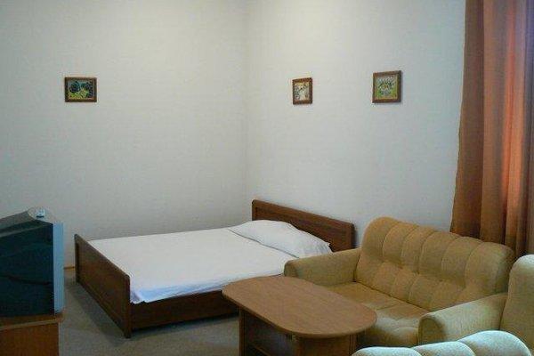 Orbita Palace Hotel - фото 6