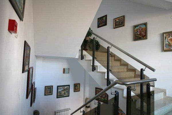 Art Hotel Galeria - фото 16