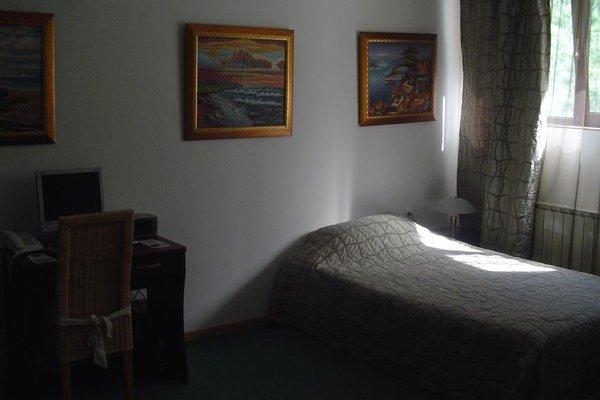 Art Hotel Galeria - фото 2
