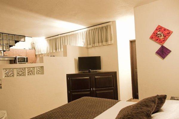 Suites Sofia - фото 3