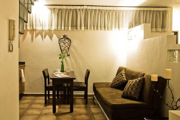 Suites Sofia - фото 7