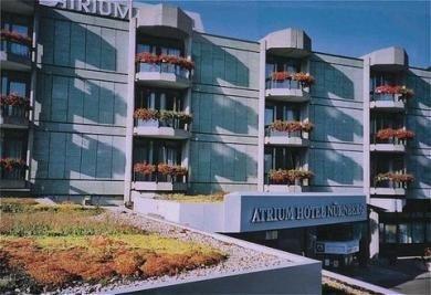 Atrium - фото 1