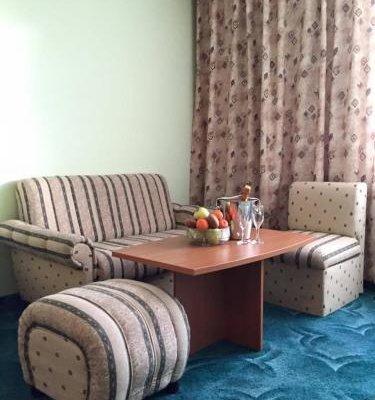 Struma Hotel - фото 5