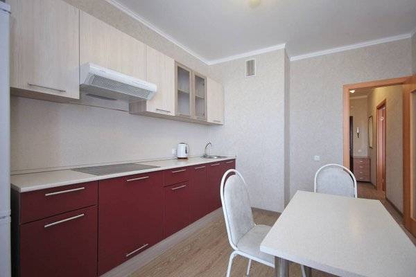 Apartamenty na Kostyukova 12 A - фото 1