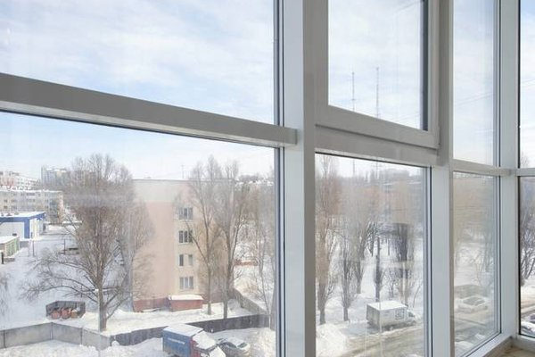 Apartamenty na Kostyukova 12 A - фото 13