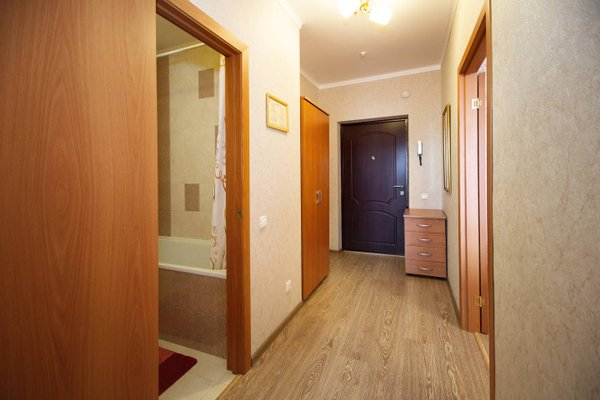 Apartamenty na Kostyukova 12 A - фото 5