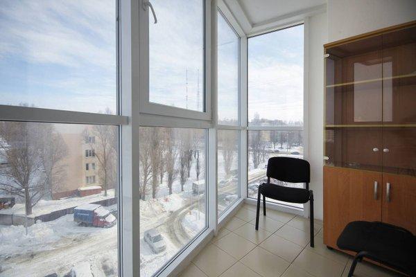 Apartamenty na Kostyukova 12 A - фото 7