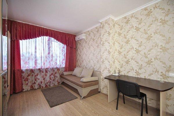 Apartamenty na Kostyukova 12 A - фото 8