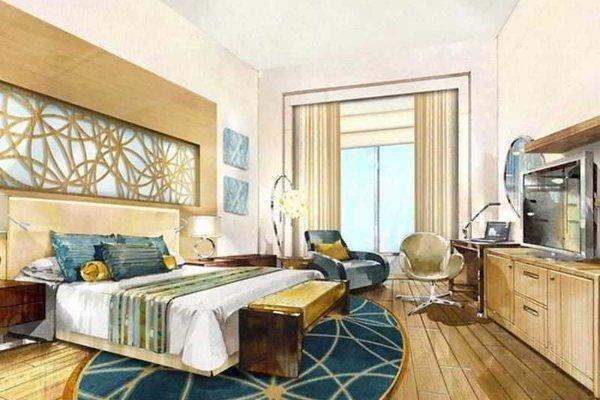 Marriott Executive Apartments Dubai Creek - фото 1