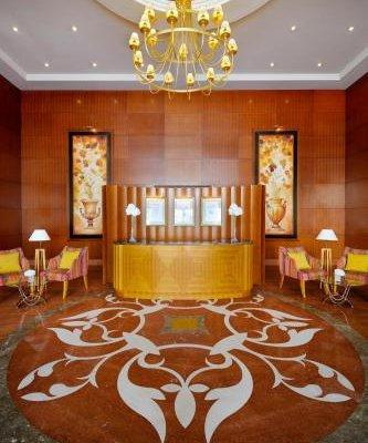 Marriott Executive Apartments Dubai Creek - фото 13
