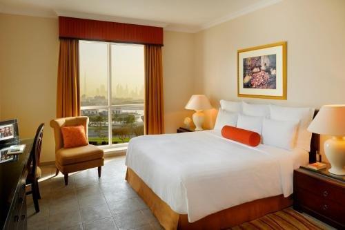 Marriott Executive Apartments Dubai Creek - фото 2