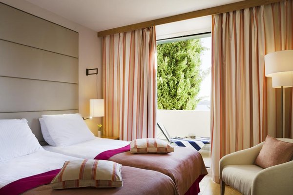 Radisson Blu Resort & Spa at Dubrovnik Sun Gardens - фото 1