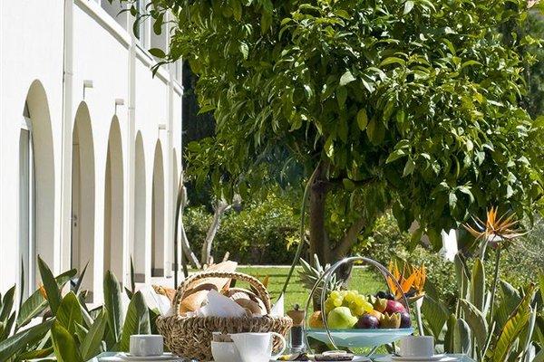 Radisson Blu Resort & Spa at Dubrovnik Sun Gardens - фото 19