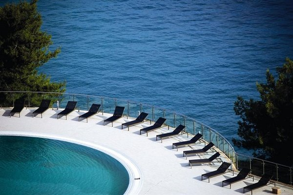 Radisson Blu Resort & Spa at Dubrovnik Sun Gardens - фото 21