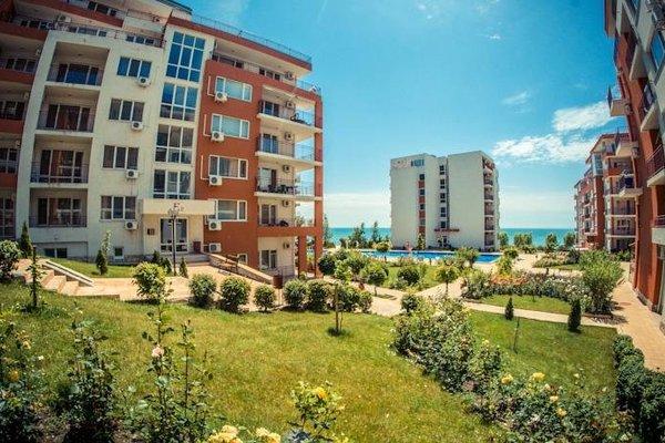 Marina View Fort Beach - фото 50
