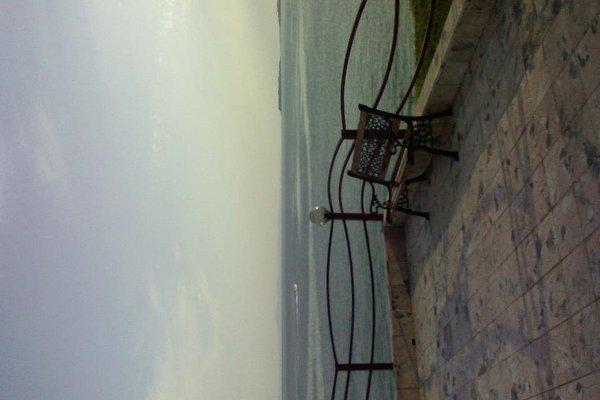 Marina View Fort Beach - фото 15