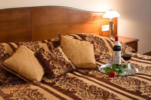 Hotel Ambasadorski Rzeszow - фото 1