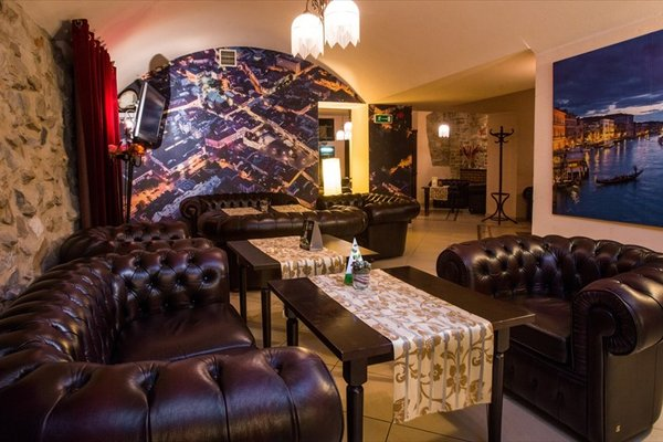 Hotel Ambasadorski Rzeszow - фото 18