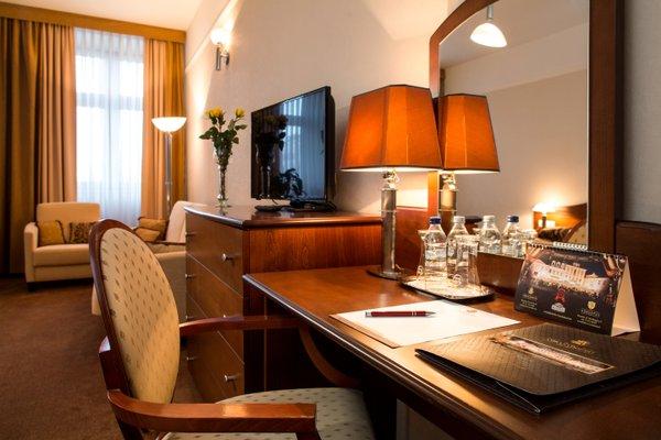 Hotel Ambasadorski Rzeszow - фото 5