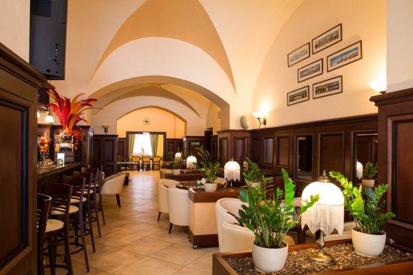 Hotel Ambasadorski Rzeszow - фото 7