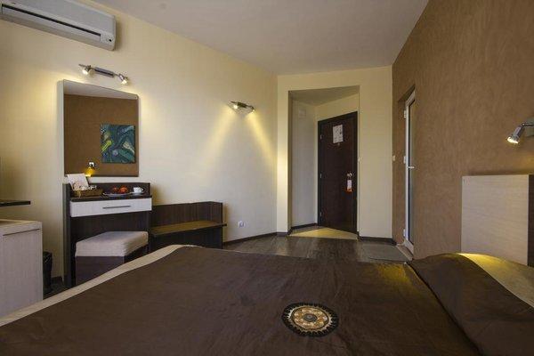Hotel Coral - фото 12
